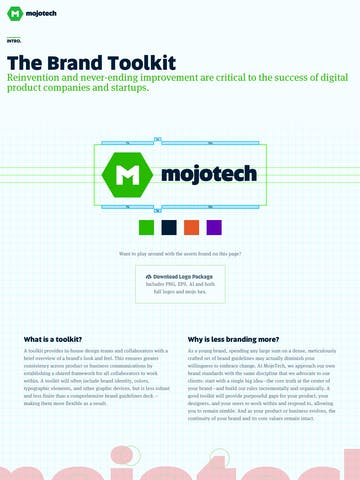 The Brand Toolkit Thumbnail Preview