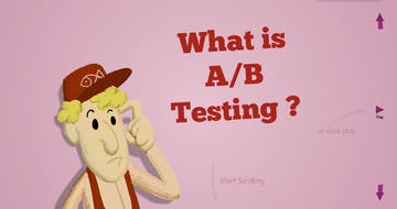 What is A/B testing? Thumbnail Preview