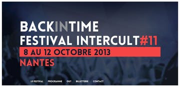 Festival Intercult 2013 – Back in Time Thumbnail Preview