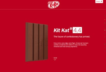 KITKAT Thumbnail Preview