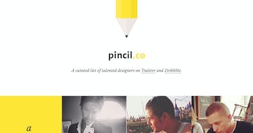 Pincil.co Thumbnail Preview
