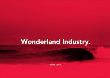 Wonderland Industry Thumbnail Preview