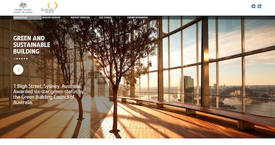 Green Buildings Thumbnail Preview