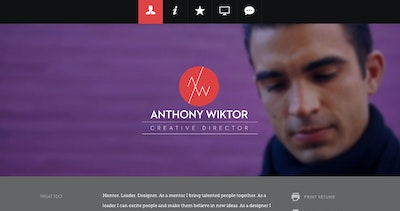 Anthony Wiktor Thumbnail Preview