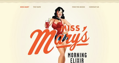 Miss Mary's Morning Elixir Thumbnail Preview