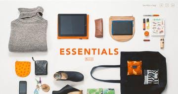 MIJLO Essentials Thumbnail Preview
