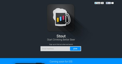 Stout Thumbnail Preview