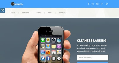 Cleaness Thumbnail Preview