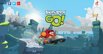 Angry Birds GO! Thumbnail Preview