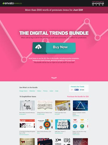 The Digital Trends Bundle Thumbnail Preview