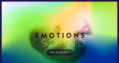 Emotions of Sound Thumbnail Preview