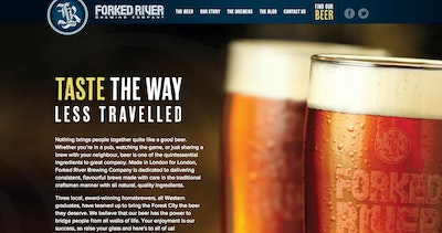 Forked River Brewing Company Thumbnail Preview