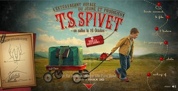 Gaumont T.S. Spivet Thumbnail Preview