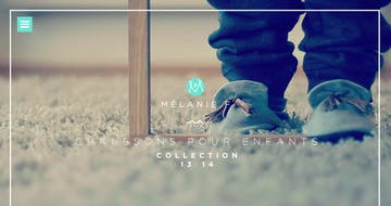 Melanie F Thumbnail Preview