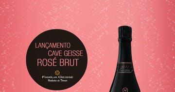 Cave Geisse Rosé Brut Thumbnail Preview