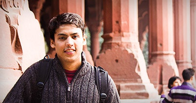 Meet Tapan Babbar – the creator of the brilliant Delhi Timeline One Pager