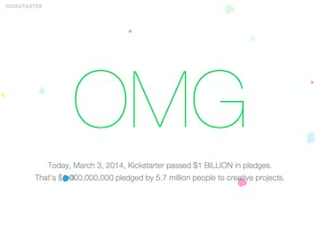 One Billion Dollars Thumbnail Preview