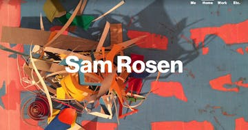Sammy Rosen Thumbnail Preview