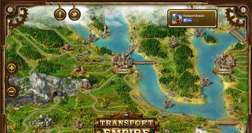 Transport Empire Thumbnail Preview