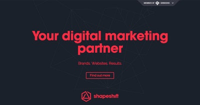 Shapeshift Thumbnail Preview