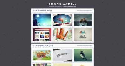 Shane Cahill Thumbnail Preview