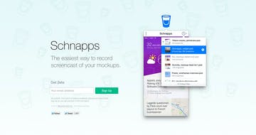Schnapps for Mac Thumbnail Preview