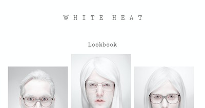 Andy Wolf – White Heat Thumbnail Preview