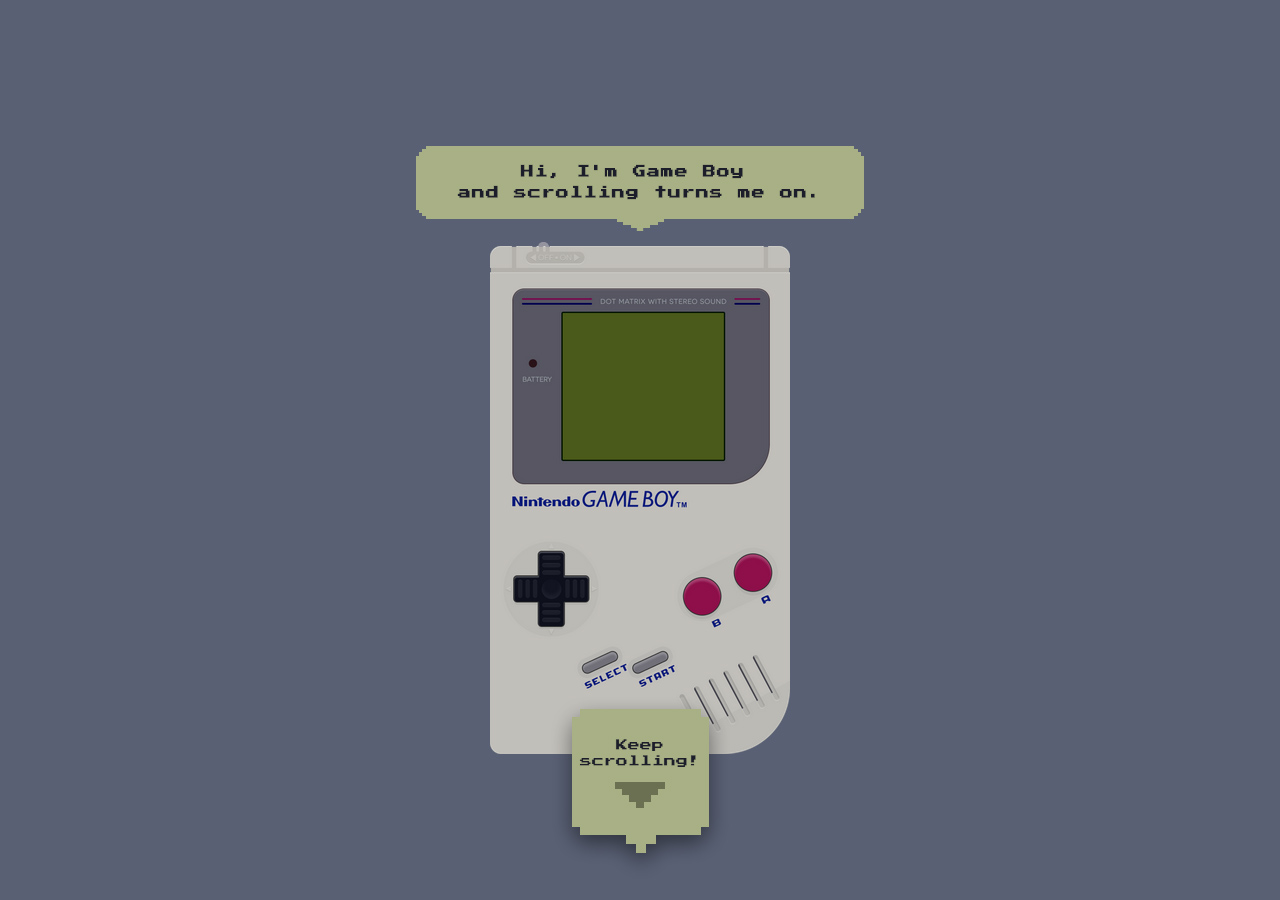 happy 25th birthday game boy most loved website award