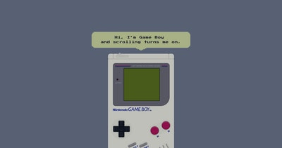 Happy 25th Birthday Game Boy Thumbnail Preview