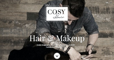 CosyHair Thumbnail Preview