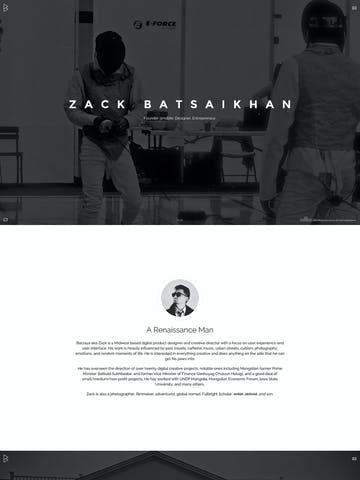 Zack Batsaikhan Thumbnail Preview