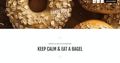 Sanseveria Bagelsalon Thumbnail Preview