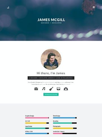 James McGill Thumbnail Preview