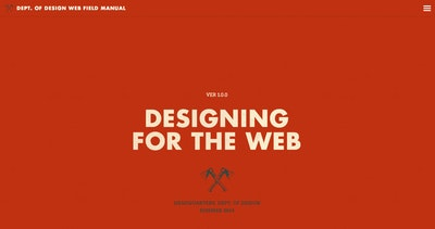 Web Field Manual Thumbnail Preview