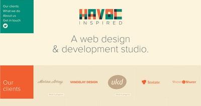 Havoc Inspired Ltd Thumbnail Preview