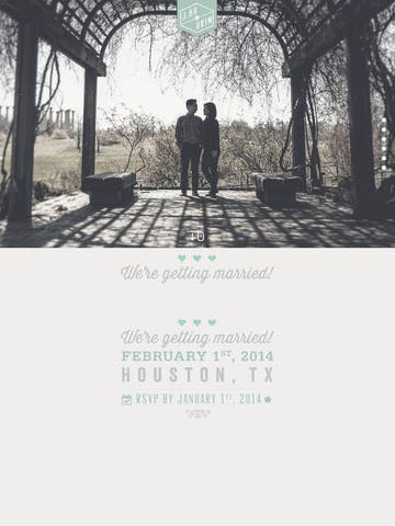 J.bo & Urim's Wedding Thumbnail Preview