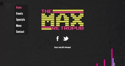 The Max Retropub Thumbnail Preview