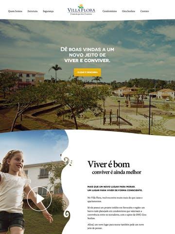 Villa Flora Thumbnail Preview