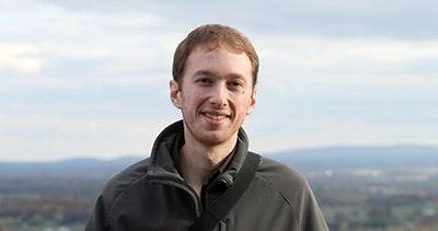 Meet Andrew Reifman – the front-end developer behind Kickdrop