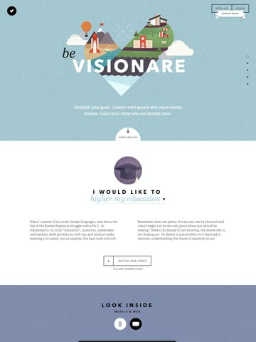 Visionare Thumbnail Preview