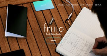 Friiio Thumbnail Preview