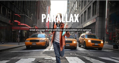907 Parallax Thumbnail Preview