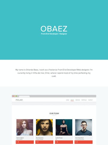 Obaez Thumbnail Preview