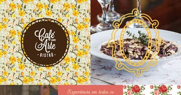 Café com Arte Bistrô Thumbnail Preview