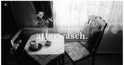 Atterwasch – a scroll doc Thumbnail Preview