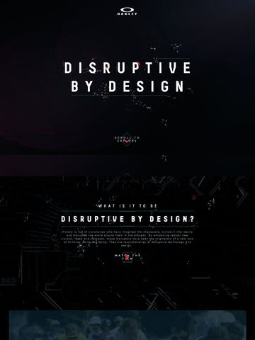 Disruptive By Design Thumbnail Preview
