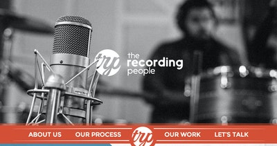 The Recording People Thumbnail Preview
