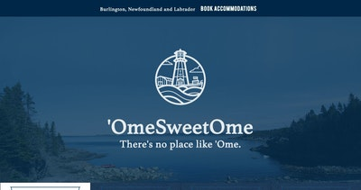 'Ome Sweet 'Ome Thumbnail Preview