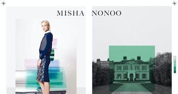 Misha Nonoo Thumbnail Preview