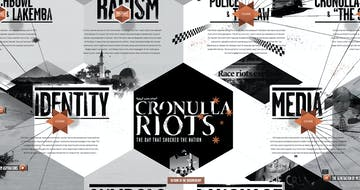 Cronulla Riots Thumbnail Preview